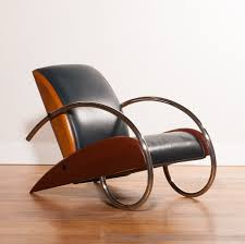 Streamline Lounge Chair, 1980s | #58553