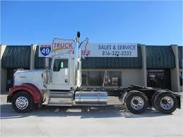 Kenworth W900 Fuel Trucks / Lube Trucks For Sale ▷ Used Trucks On ...