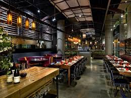 Michael Mina s RN74 is a San Francisco urban wine bar and