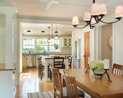 spectacular light fixtures above kitchen table 2 opulent sink