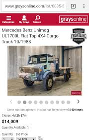 100 10 Foot Shipping Container Price Unimog For A Overland Offgrid Rig Thinking Of Putting A Insulated