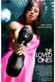 The Loved Ones 2012 1080p Download