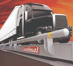 Cardinal Scale Mfg. Co. EPR+ Plus Truck Scale In Trucks & Accessories