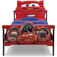 Lighting Mcqueen Toddler Bed by Bbr Baby Rakuten Global Market Delta Cars 3d Plastic Twin