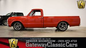 Chevrolet C10 | Gateway Classic Cars C10 Trucks For Sale 1971 Chevrolet Berlin Motors For Sale 53908 Mcg For Sale Chevy Truck Mad Marks Classic Cars Ck Cheyenne Near Cadillac Michigan Spring Texas 773 Vintage Pickup Searcy Ar Hot Rod Network 2016 Silverado 53l Vs Gmc Sierra 62l Chevytv C30 Ramp Funny Car Hauler Youtube Cars Trucks Web Museum Save Our Oceans
