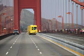 Golden Gate Bridge 'moveable Barrier' Damaged, Leading To Fewer ... Golden Gates Zipper Oddlysatisfying Great West Truck Center Inc Towing Service Kingman Arizona 13 New And Used Trucks For Sale On Cmialucktradercom Battery Townsley Highresolution Photos Gate National The Mesmerizing Machine That Makes Your Bridge Drive Additional Key Dates In The History Of Toll Rises 25 Cents More Hikes Possible Home Facebook Mayjune Flyer Experience San Francisco From Board A Vintage Fire Truck Bay Kayak Tour Rei Classes Events