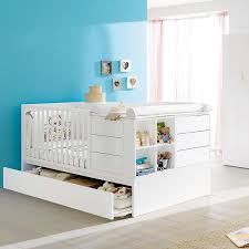 baby cot voyager by pali is italian design babies furniture transform