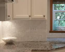 of pearl tile seamless shell tiles kitchen backsplash wb 023