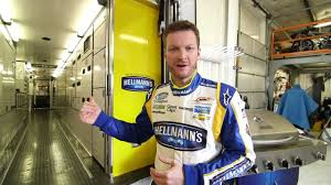 Tour The Hellmann's® Hauler With NASCAR Driver Dale Earnhardt Jr ... From F1 To Nascar Tour The Hellmanns Hauler With Driver Dale Enhardt Jr What Life Is Like As Part Of A Transport Team 2018 Camping World Truck Series Paint Schemes 22 How Become Champion Brett Moffitt Released Mailbag Should Cup Drivers Be Restricted From Racing In Cole Custer 16 Old Enough Win Race But Not Compete Jtg Daugherty Racing On Twitter Toughest Job Road America Adds Stadium Super Trucks Weekend Schedule Driver Campaigns For Donald Trump New Vehicle Paint