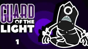 Guard Of The Light : Shooting And Tower Defense Walkthrough Part 1 ...