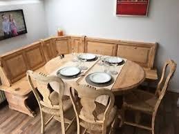 massivholz eckbank küche esszimmer ebay kleinanzeigen