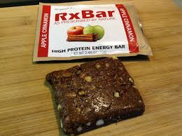 Cave Food Kitchen Product Review RxBar