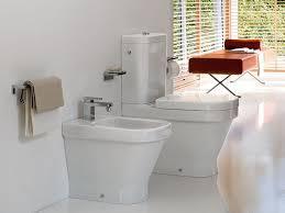 wc bidet stahl sanitär