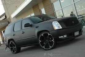 Black out Cadillac Escalade Cars Pinterest
