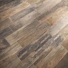 6x24 Wood Tile Patterns by 16 Best Kitchen Floor Images On Pinterest Flooring Ideas Wood
