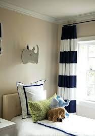 Blue Vertical Striped Curtains by Navy And White Striped Curtains U2013 Teawing Co