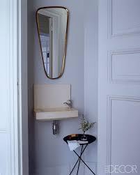 12 decorating ideas for a small bathroom