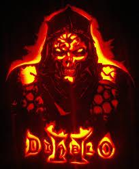Walking Dead Pumpkin Designs by Diabloii 7088 Jpg