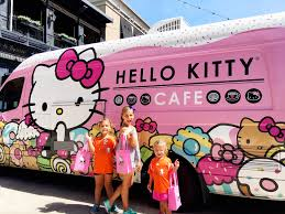 Hello Kitty Cafe Truck Comes To Tampa At International Plaza ... Hello Kitty Food Truck Toy 300hkd Youtube Hello Kitty Cafe Popup Coming To Fashion Valley Eater San Diego Returns To Irvine Spectrum May 23 2015 Eat With Truck Miami Menu Junkie Pinterest The Has Arrived In Seattle Refined Samantha Chic One At The A Dodge Ram On I5 Towing A Ice Cream Truck Twitter Good Morning Dc Bethesda Returns Central Florida Orlando Sentinel