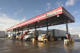 100 Flying J Truck Stop Near Me Pilot Added 58 Locations In 2016