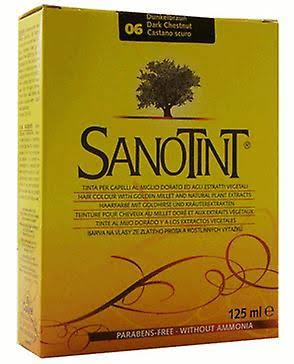 Sanotint Dark Chesnut 06 125ml