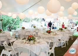 9 Creative Backyard Wedding Tent Ideas 15