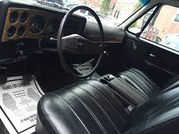 1977 Chevrolet K5 Blazer Barn Fresh Classics LLC