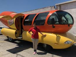 Wienermobile Making Its Rounds In LC This Weekend | Local ... The Oscar Mayer Wienermobile Spotted In Nashville Tn Mind Over Motor 27foot Wiener Slips And Plows A Pole Enola Carscoops My Great Grandfather Meeting The Tallest Man World See Inside Big Bun Hot Dog Car Will It Baby Meyer Is Coming To Baton Rouge Oscaayweinermobile Hash Tags Deskgram Aw Road Trips With Aw360 A Job You Can Relish Apply Drive 101 Tenpack Of Dogs History