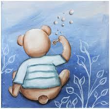 tableau pour chambre bébé tableau pour bébé décoration murale