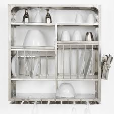 6 astuces pour stocker sa vaisselle dans une cuisine