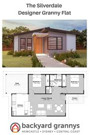100 3 Bedroom Granny Flat Designer Granny Flats Are The Newest Trend To Be Revealed A 2