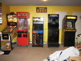 Cool Video Game Room Ideas Inspiration And