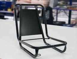 montage d une garniture de siège avant de méhari technique mcc