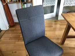 4 holeby stühle neuw dänisches bettenlager in 87527