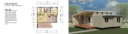 Granny Pods Floor Plans by The Durak 2 Bedroom Granny Flat Parkwood Homes