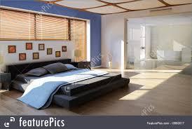 100 Modern Luxury Bedroom Illustration Of With Bathroom