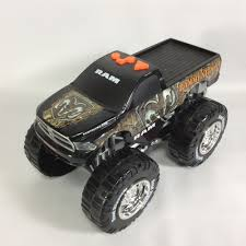 Dodge Ram Road Rippers Toy Monster Trucks Rammunation Camo 2013 Toy ... 112 24ghz Remote Control Rc Monster Truck Blue Best Choice Hot Wheels Jam Iron Warrior Shop Cars Trucks Amazoncom Shark Diecast Vehicle 124 9 Pack Kmart Maximum Destruction Battle Trackset Toys Buy Online From Fishpdconz Toy Monster Truck On White Background Stock Photo 104652000 Alamy Whosale Car With For Children Old World Christmas Glass Ornament Sbkgiftscom Grave Digger Rc Lowest Prices Specials Makro 36 Pull Back And Push Friction