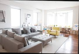 Inovative Apartment Living Room Dining Combo Decorating Ideas With Contemporary Home Furniture