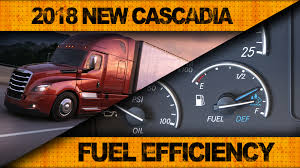 2018 New Cascadia | Road Test #1: Fuel Economy | Today's ... Aerotech Caps Aerodynamic Wheel Covers Trailer Skirts And More Peterbilt Hlighting Fuel Economy At Tmc Carpool Lanes Mercedesamg E53 Fueleconomy Record Semi Truck Lawrence Livermore National Lab Navistar Work To Increase Freightliner Unveils Revamped Resigned 2018 Cascadia Rise Of The 107 Mpg Supertruck Hydrogen Generator Kits For Semi Trucks 27 Best Fuel Saving Tips Images On Pinterest Frugal Tips Vwvortexcom Amazing New Model Just Doubled Gorgeous Modern Shiny Dark Big Rig Truck Whith Headlight World Record Economy Challenge Diesel Power Magazine