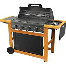 cingaz barbecue a gas adelaide 4 woody deluxe