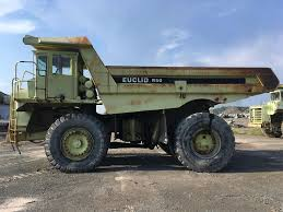 1975 EUCLID 302LD Euclid R15 Bsc Equipment Company 006333718 Page 2 Of For All Your R85b Dump Truck Yellowdhs Diecast Colctables Inc Fileramlrksdtransportationmuseumeuclid1ajpg Cstruction Classic 1940s R24 And Nw Eeering Crane Sold R22 207fd End C Repairs Dinky 965g Rear Toysnz Blackwood Hodge Memories Terex 1993 R35 Off Road End Dump Truck Item B2115 R 32 Joal 150 Mine Graveyard Used Ming Machinery Australia 324td Complete Axle