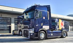 Renault Trucks: Three Additional Renault Trucks T For Red Bull Racing