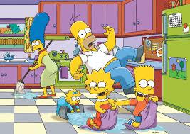 Best Halloween Episodes Of The Simpsons by The Simpsons Marathon Interview Showrunner Al Jean Collider