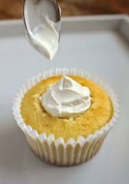 This Also Works And Tastes Good But The Authentic Way My Favorite To Make Butterfly Cakes Is Use Cream