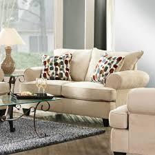 American Furniture Manufacturing Loveseats 2900 Soho Pearl
