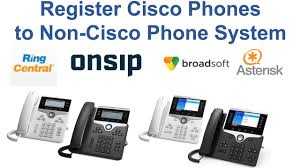 Register Cisco Phones To Non-Cisco Phone System, Third Party Call ... Ringcentral Pricing Features Reviews Comparison Of Cloud Communications Zenos Polycom Vvx310 Voip Phone For Ring Central 2314461001 New By Experts Users Best Review 2018 Businesscom Systems Reseller Growit Media Register Cisco Phones To Noncisco System Third Party Call Telecommunication And Redfynn Technologies Vs Vonage 8x8 Nextiva Ooma