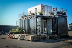 100 Container Homes Design These Tiny Might Help Solve The Affordable Housing Crisis