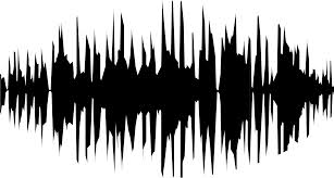 Sound Wave PNG HD PNG Sound Waves
