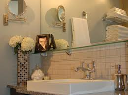 Bathroom. Wall Mounted Wine Glass Rack, Your Bath: Hotel-Style ... Bathroom Shelving Units Shower Rack Walmart Pottery With Barn Canfield Hdware Rejuvenation Tile Tips For A Better Train Chrome Luggage Towel Railway Shelf With Bar Au Pottery Barn Train Rack Ideas Pinterest 2perfection Decor Ensuite Reno Reveal Taymor 02d1047corb Paris Hotel Or Style Extraordinary Otographs Mirror New Vintage Ashland Fixture Ebay Wall Mounted Wine Glass Your Bath Hotelstyle