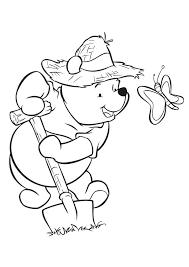 dessin pour imprimer 33 dessins de coloriage jardin à imprimer sur laguerche page 1